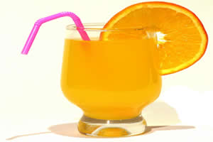 Suco de laranja possui pH 3,5