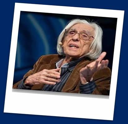 """Ferreira Gullar foi um dos precursores da chamada """"poesia social"""""""