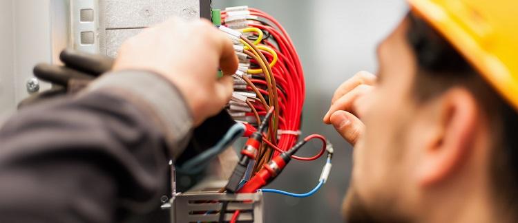 As correntes contínuas e alternadas são usadas para diferentes aplicações.