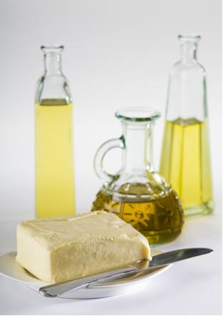Os triglicerídeos são óleos e gorduras, vegetais e animais