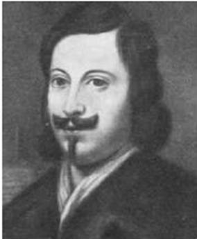 Evangelista Torricelli elaborou a equação que ficou conhecida como equação de Torricelli