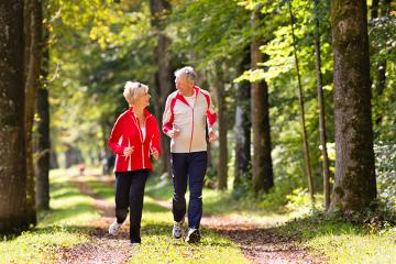 As atividades físicas melhoram o sistema imunológico