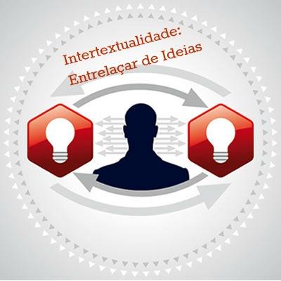A intertextualidade se manifesta entre Casimiro de Abreu e Oswald de Andrade por meio da paródia