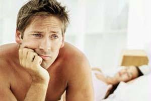 Em virtude da necessidade urgente de interromper a penetração,<br>o coito interrompido pode cortar o prazer do casal.