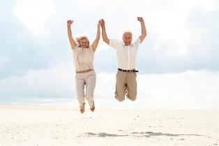 Cultivar bons relacionamentos ajudam a ter uma velhice saudável