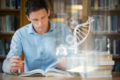 Genética é um tema bastante recorrente em provas do Enem