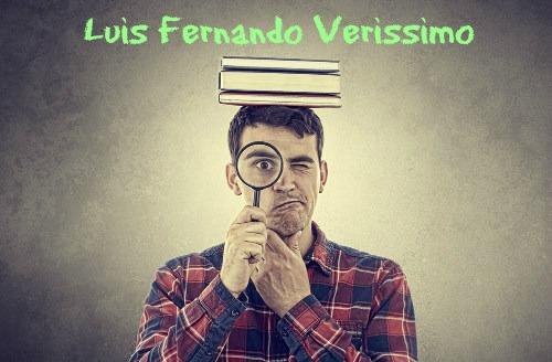Luis Fernando Verissimo é autor de diversas obras