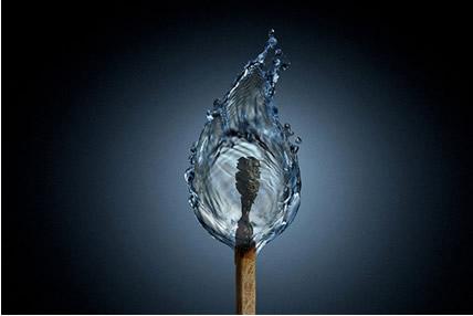 Os processos endotérmicos e exotérmicos envolvem troca de calor