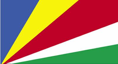 Bandeira de Seychelles