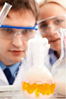 Ocorrência de uma reação química
