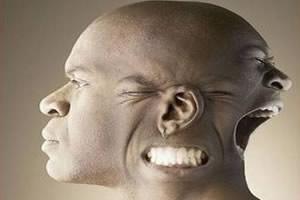No transtorno borderline, as oscilações de humor são muito rápidas.