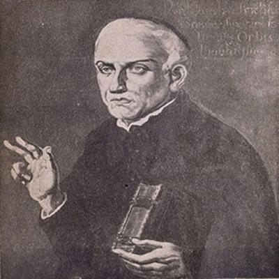 José de Anchieta se destacou como principal precussor da literatura de catequese