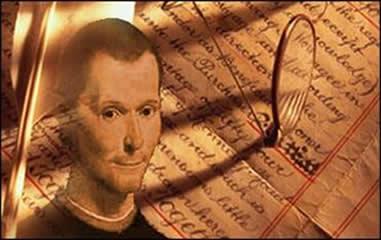 A manutenção do poder do monarca absoluto na obra de Maquiavel