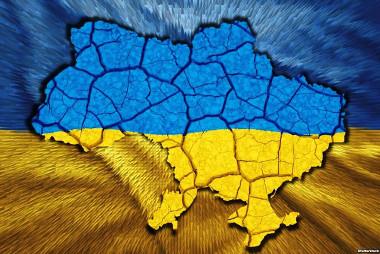 A Ucrânia passa por momentos de muita tensão política