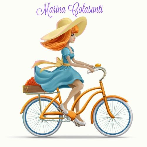 Marina Colasanti é escritora, artista plástica, jornalista, apresentadora, editora, publicitária e autora premiada de vários livros