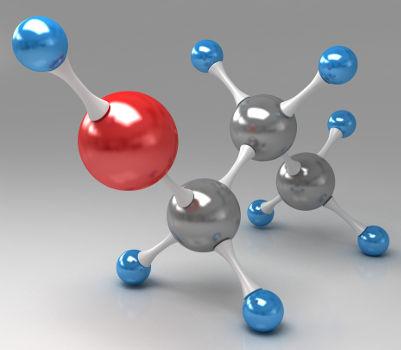 O propan-1ol pode ser obtido por meio da reação de redução de ácidos carboxílicos
