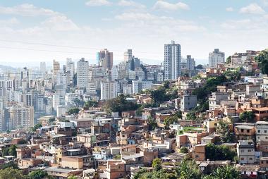 Para ampliar o seu IDH, o Brasil ainda precisa evoluir em suas realidades sociais