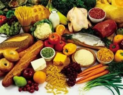 As vitaminas são muito importantes para nosso organismo