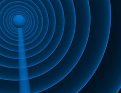 As ondas de rádio são um tipo de radiação eletromagnética