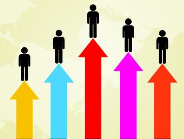 Natalidade e mortalidade são importantes dados demográficos