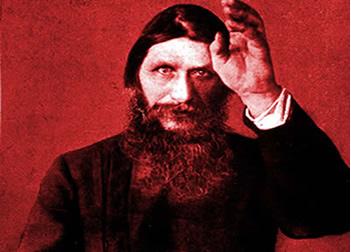 Tiros e veneno não foram suficientes para ceifar a vida do misterioso Rasputin.