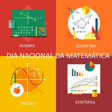 O Dia Nacional da Matemática homenageia Malba Tahan, um grande educador brasileiro, e incentiva políticas culturais e educativas