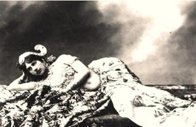Mata Hari: uma vítima de suas paixões e de seu espírito libertário.
