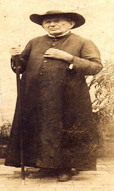 O padre Cícero teve destacada participação na Revolução Cearense de 1914