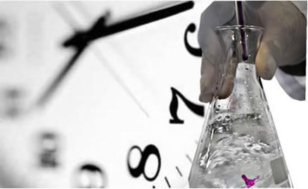 Existem alguns fatores que podem provocar o aumento ou a diminuição da velocidade das reações