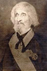 Antônio Pinto Chichorro da Gama, governante a favor dos praieiros