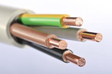 A Segunda Lei de Ohm determina a resistência dos fios por meio de suas dimensões