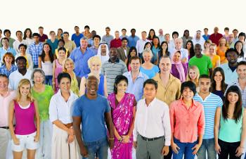 Diferenças biológicas não nos separam em raças, mas diferenças culturais nos distinguem em etnias