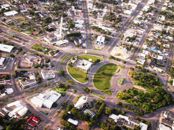 Boa Vista: a capital de Roraima abriga mais da metade da população estadual