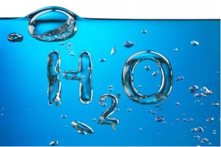A água é uma substância única: em virtude da sua constituição química, ela possui características que nenhum outro material na natureza possui