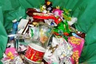 Separar o lixo de nossas casas não é tarefa impossível!