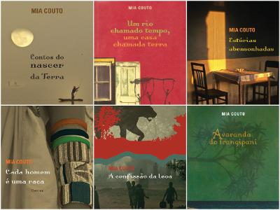 Considerado hoje um dos mais importantes nomes da literatura contemporânea, o escritor Mia Couto teve sua obra traduzida para vários idiomas