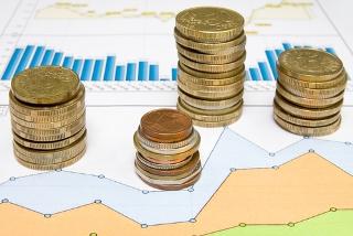 A renda per capita é o indicador da renda proporcional de um dado local