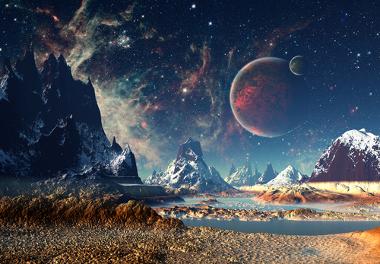 Os pré-socráticos procuravam por uma explicação racional da origem do universo