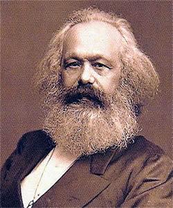 Karl Marx exclamava odiar todos os deuses