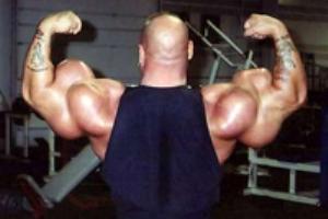 O anabolizante esteroide é utilizado visando o aumento rápido da massa muscular.