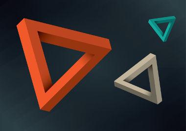 Os quatro casos de congruência de triângulos