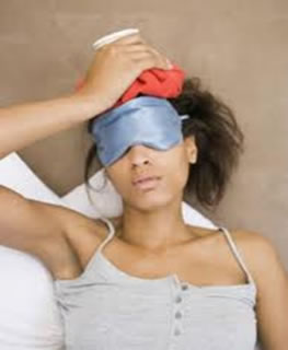 Nove a cada dez pessoas em todo o mundo já sentiram dor de cabeça.