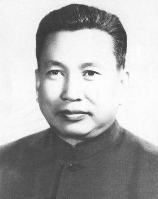 Pol Pot comandou o Camboja, onde impôs uma uma ditadura que causou a morte de milhões entre 1975 e 1979 *