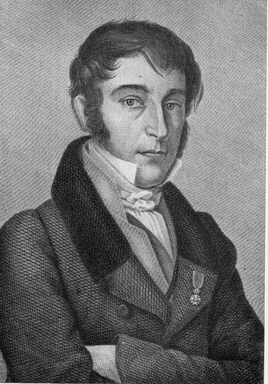 """O alemão Von Martius foi o primeiro a elaborar um programa de orientação sobre """"como se  deve escrever a história do Brasil"""""""