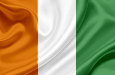 Bandeira da Costa do Marfim