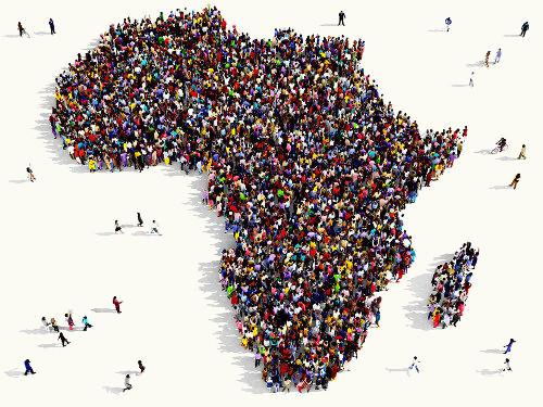 África, um continente que possui grande diversidade cultural, o que, muitas vezes, foi fator determinante para o surgimento de conflitos