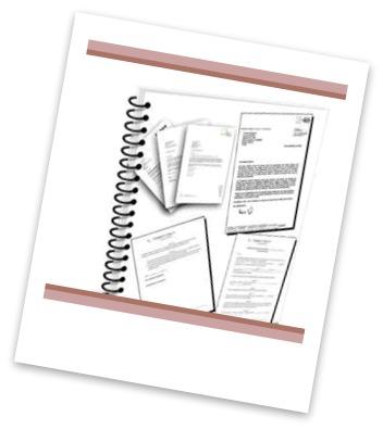 A carta comercial se define por uma correspondência utilizada entre empresas a fim de tratar de negócios