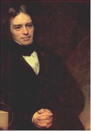 MIchael Faraday: físico-químico inglês