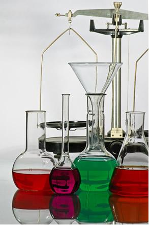 A variação da temperatura desloca o equilíbrio químico de uma reação