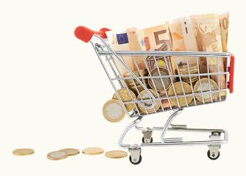 O consumismo e a sociedade de consumo objetivam a circulação de mais capital